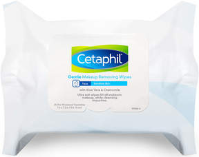 Cetaphil Makeup Remover Wipes 25ct