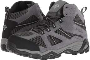 Columbia Hammondtm Mid Waterproof Trail Shoe Men's Shoes
