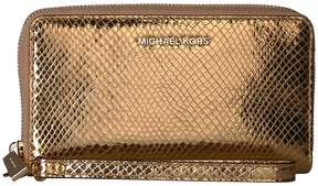 MICHAEL Michael Kors Large Flat Phone Case Cell Phone Case