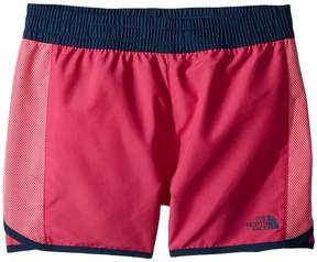 The North Face Kids Class V Water Shorts Girl's Shorts