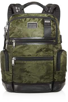 Tumi Camo Knox Backpack - 100% Exclusive