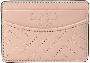 Tory Burch - Alexa Slim Card Case Cosmetic Case