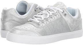 K-Swiss Gstaad Neu Sleek Suede Women's Tennis Shoes