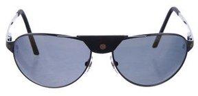 Cartier Santos Dumont Polarized Sunglasses