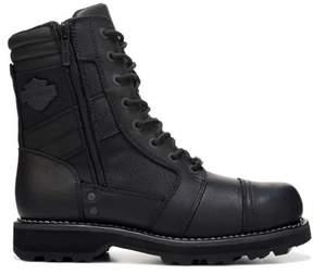 Harley-Davidson Men's Boxbury Lace Up Boot