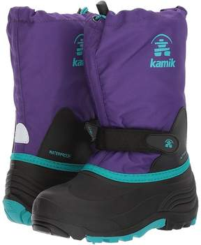 Kamik Waterbug5 Girl's Shoes