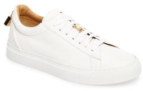 Buscemi Women's Tennis Lock Sneaker