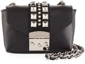 Mario Valentino Valentino By Paulette Palmellato Leather Crossbody Bag