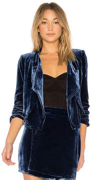 BCBGMAXAZRIA Lloyd Easy Layered Jacket