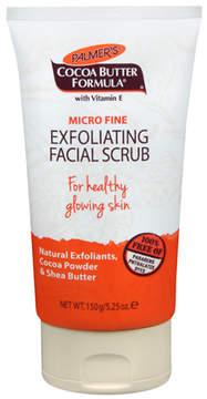 Palmers Cocoa Butter Exfoliating Facial Scrub
