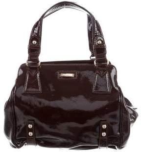 Max Mara Patent Leather Bag