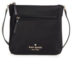 Kate Spade Watson Lane - Hester Crossbody Bag - Black - BLACK - STYLE