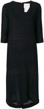 Stephan Schneider plaid dress