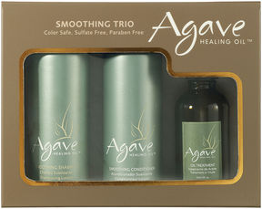 AGAVE Agave Haircare Trio Kit