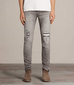 AllSaints Geti Rex Jeans