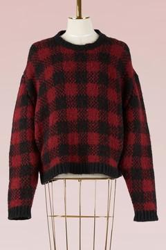 Marni Short pullover