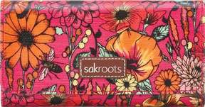 Sakroots Artist Circle Snap Trifold Wallet (Women's)