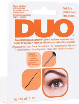 Ardell Duo Brush-On Dark Adhesive with Vitamins
