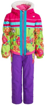 Obermeyer Skiter Snowsuit - Insulated (For Little Girls)