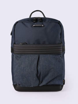 Diesel Backpacks P1600 - Blue