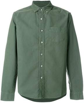 Alex Mill long sleeved shirt