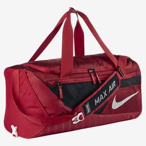 Nike College Vapor (Georgia) Duffel Bag