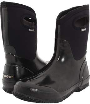 Bogs Classic Mid Handle Women's Waterproof Boots