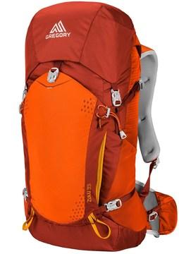 Gregory Zulu 35L Backpack - Internal Frame