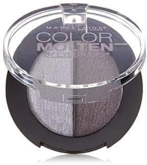 Maybelline Color Molten Eye Shadow, Plum Fusion.