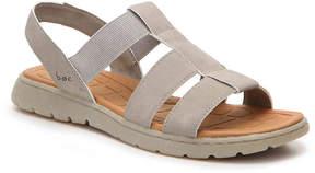 b.ø.c. Women's Lovisa Flat Sandal