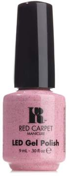 Red Carpet Manicure LED Gel Polish - Tinsel Town
