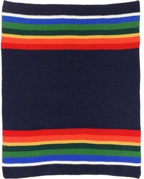 Pendleton Knit Throw Blanket