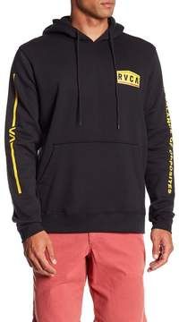 RVCA Wrecking Crew Hoodie