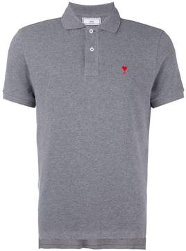Ami Alexandre Mattiussi Ami de Coeur polo shirt