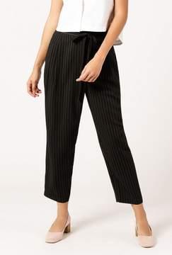 Azalea Pinstripe Trousers