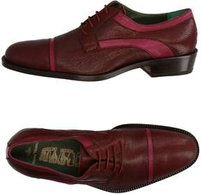 Vivienne Westwood MAN Lace-up shoes