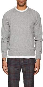 Massimo Alba Men's Cashmere Raglan-Sleeve Sweater