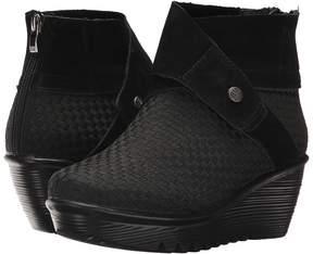Bernie Mev. Jacqueline Women's Wedge Shoes