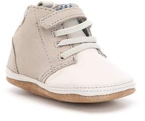 Robeez Baby Boys' Newborn-12 Months Elijah Soft-Sole Shoes