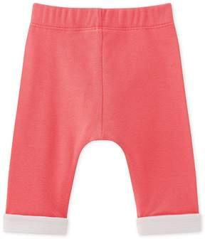 Petit Bateau Baby boy's reversible pants