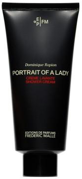 Frédéric Malle Editions De Parfums Portrait Of A Lady Shower Cream