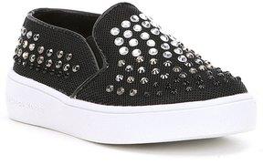 MICHAEL Michael Kors Girls Ivy Meadow-T Slip On Sneakers