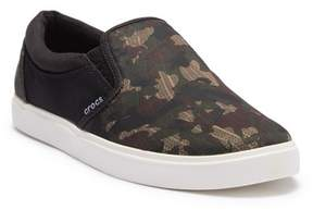 Crocs Citilane Slip-On Sneaker (Men)