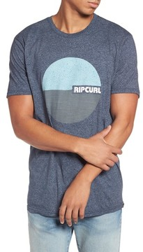 Rip Curl Men's Floater Graphic T-Shirt