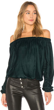 Bailey 44 Children of the Lilith One Shoulder Top