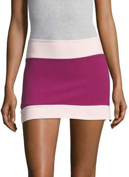 Beyond Yoga Women's Colorblocking Frame Skirt