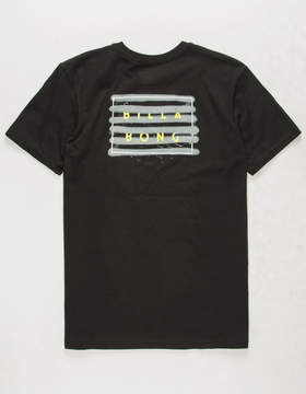 Billabong Die Cut Boys T-Shirt