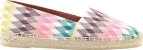 Missoni Footwear Printed Flat (Women's)