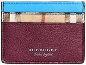 Burberry Sandon Card Case