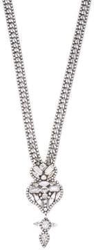 Dannijo Women's Finley Pendant Necklace